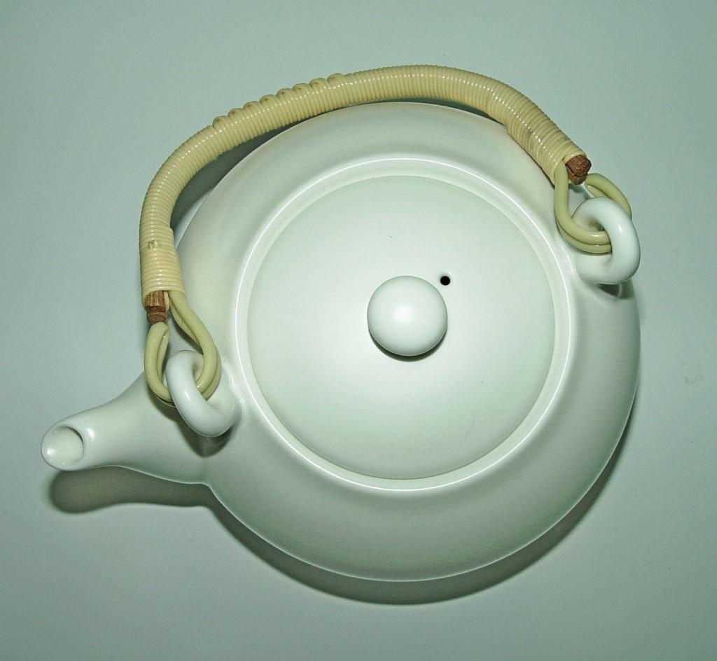 Zaparzacz porcelana