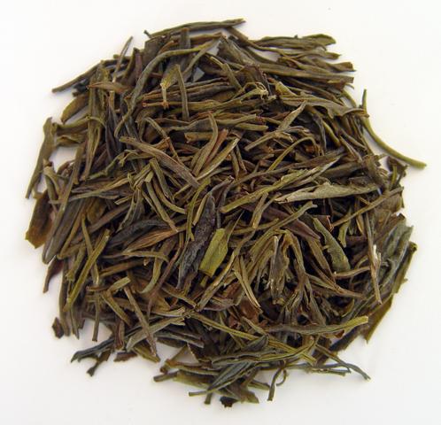 Gold Needle Green Tea