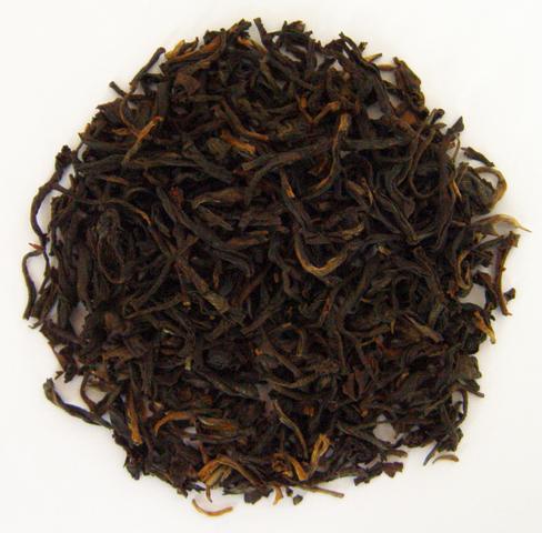 Yunnan Black Tea H2805