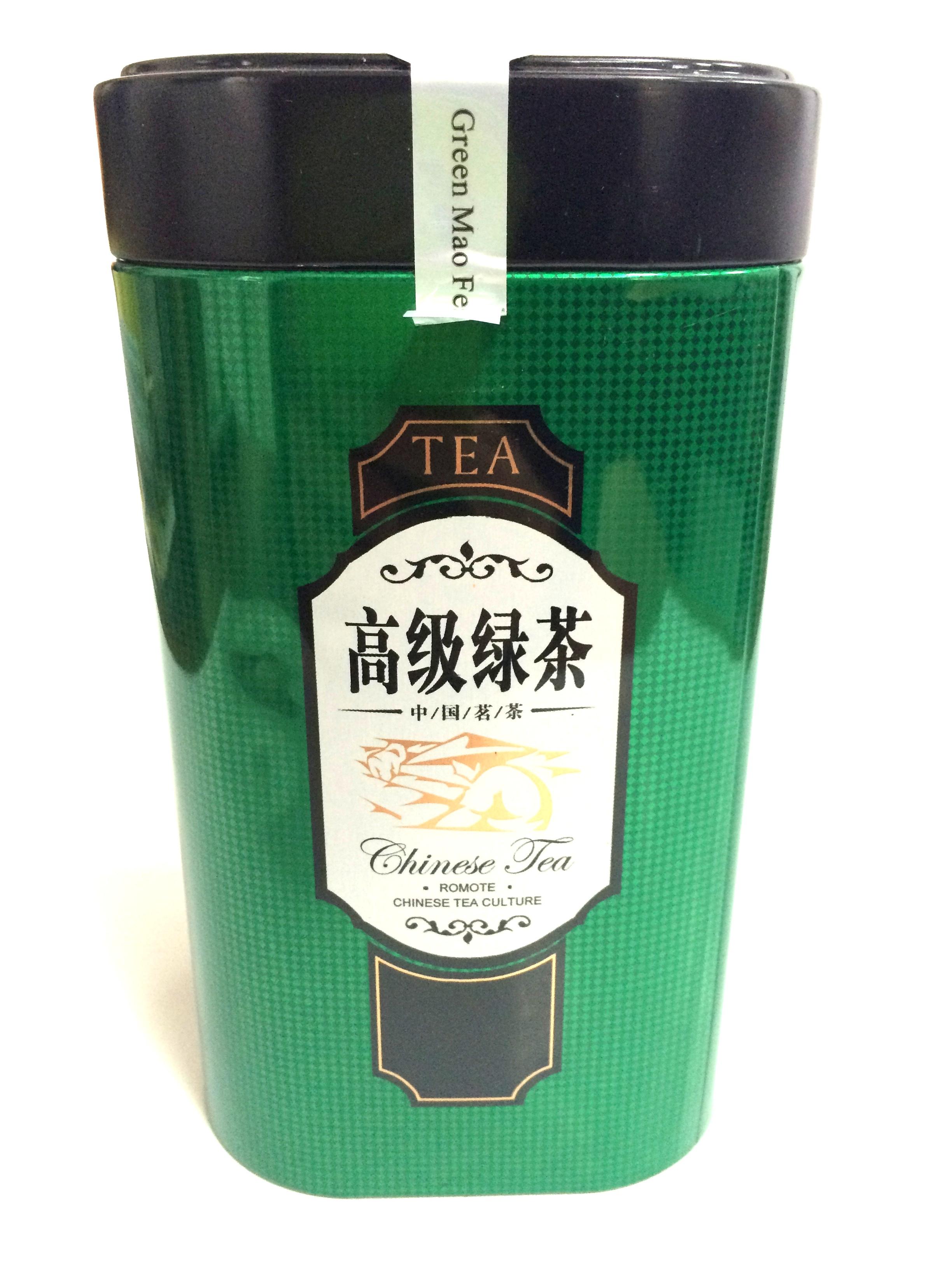 Green Mao Feng