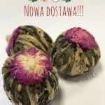 Nowa dostawa RICH FLOWER/ LICHI PLUM