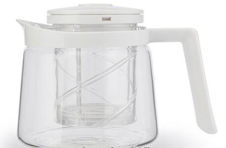Wyjątkowy szklany czajnik – dostępny w sprzedaży