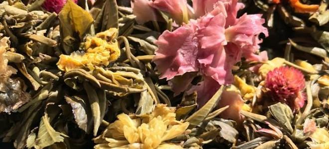 Herbaty kwitnące